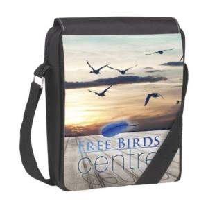 "Tablet 10"" PhotoBag sac bandoulière"